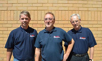 Wolverhampton Staff