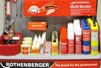 Plumbing & Heating Sundries