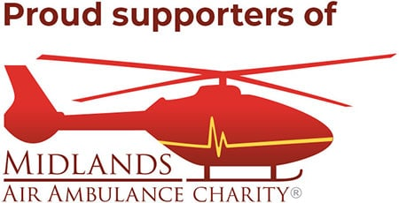Industry Associates & Partners - Air Ambulance