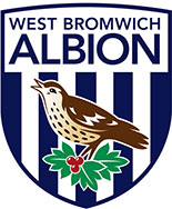 Industry Associates & Partners - West Bromwich Albion
