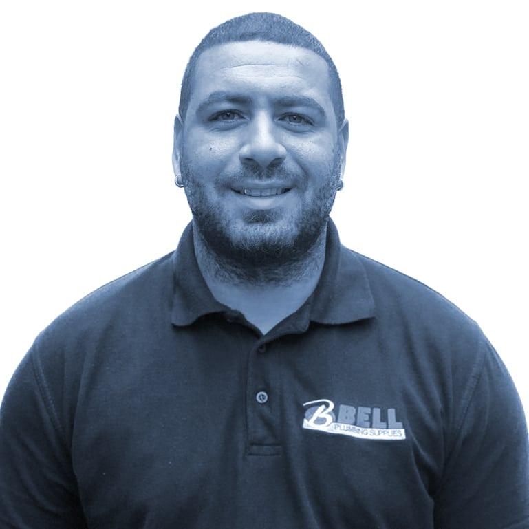 Adrian - Stourbridge Team Member