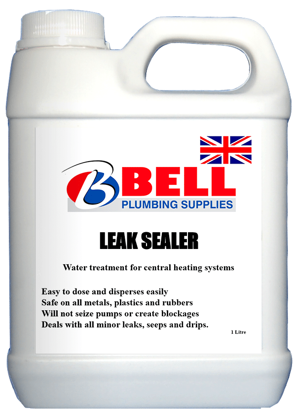 Bell Plumbing LeakSeal