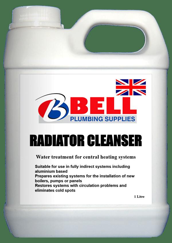 Bell Plumbing Cleanser