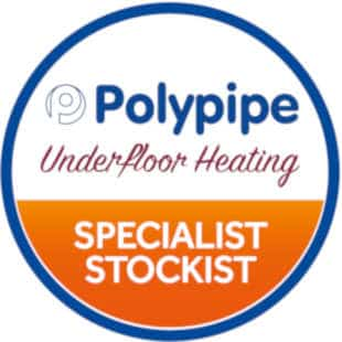 Polypipe UFH Logo Specialist Stockist