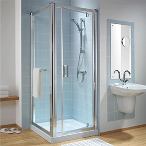 Coram Shower Doors