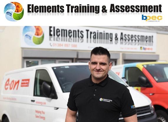 Industry Associates & Partners - Elements
