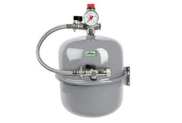 Heating - Expansion Vessels