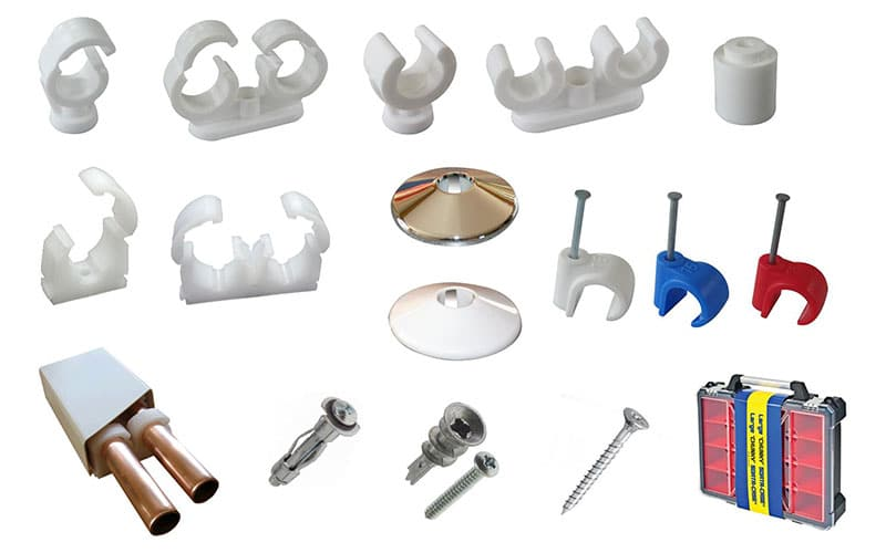 Pipe Fittings - FM Products