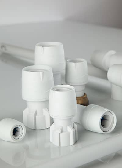 Pipe Fittings - Polypipe