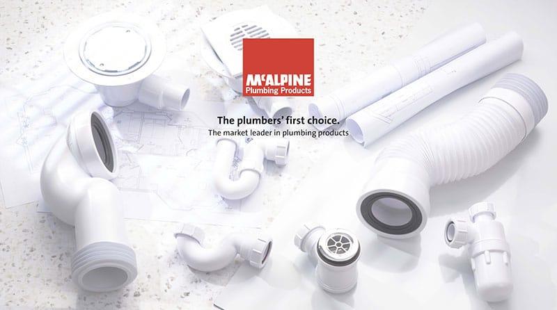 Plastics, Soil & Waste - McAlpine