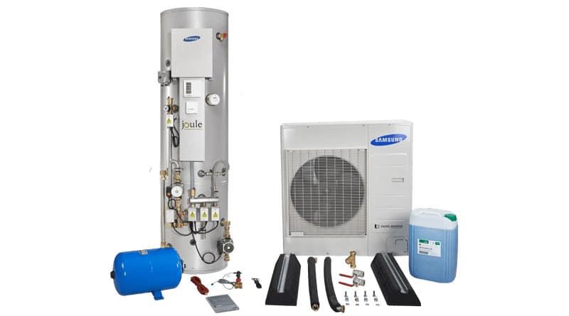 Renewable Heating - Joule