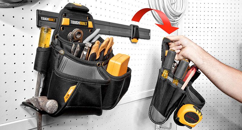 Products - Tools - Toughbuilt