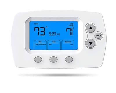 Unico Basic Thermostat