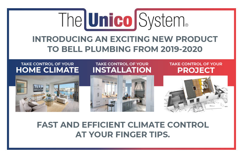 Bell Plumbing The Unico System