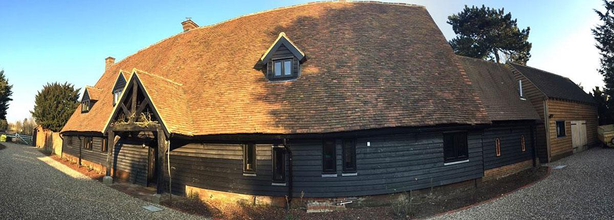 The Unico System - Barn - Historic Property