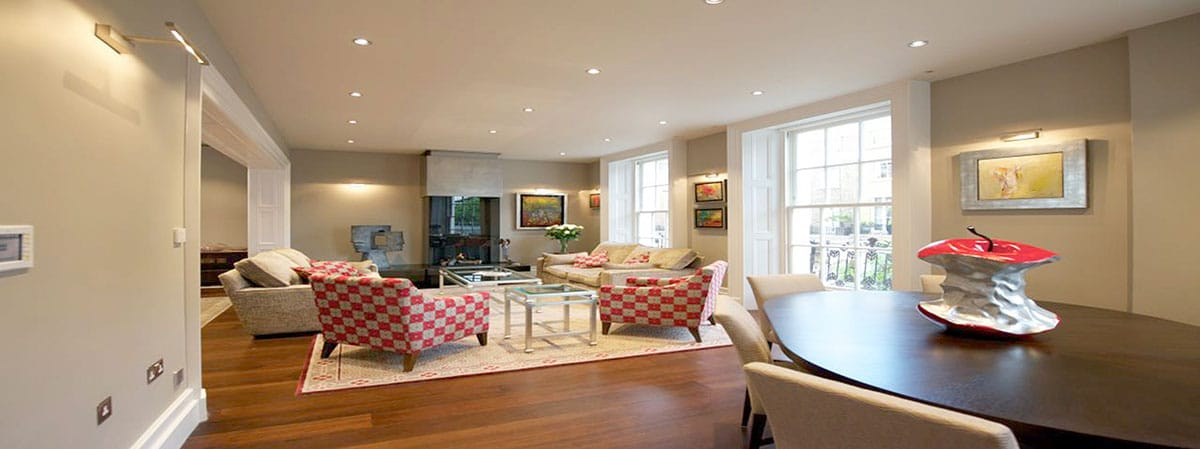 The Unico System - Belgravia Period Residential Property