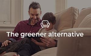 Polypipe Underfloor Heating - The greener alternative - Image