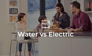 Polypipe Underfloor Heating - Water vs Electric - Image