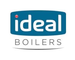 Ideal boilers - Logo