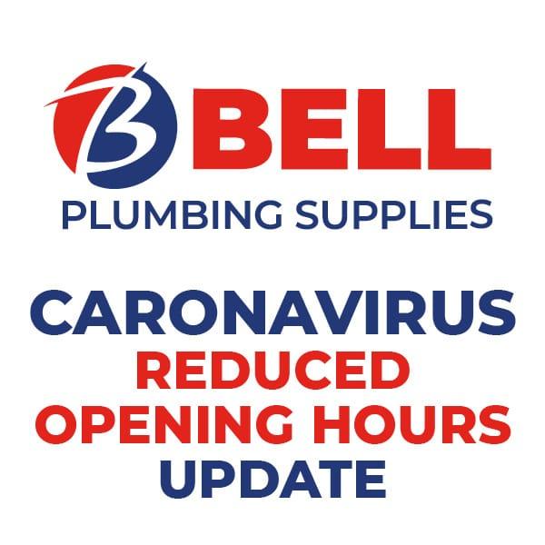 Caronavirus Opening Hours Update