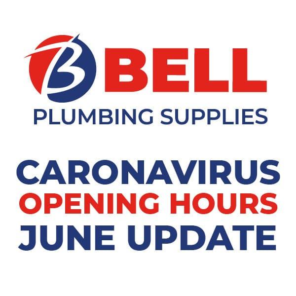Opening Hours June Update