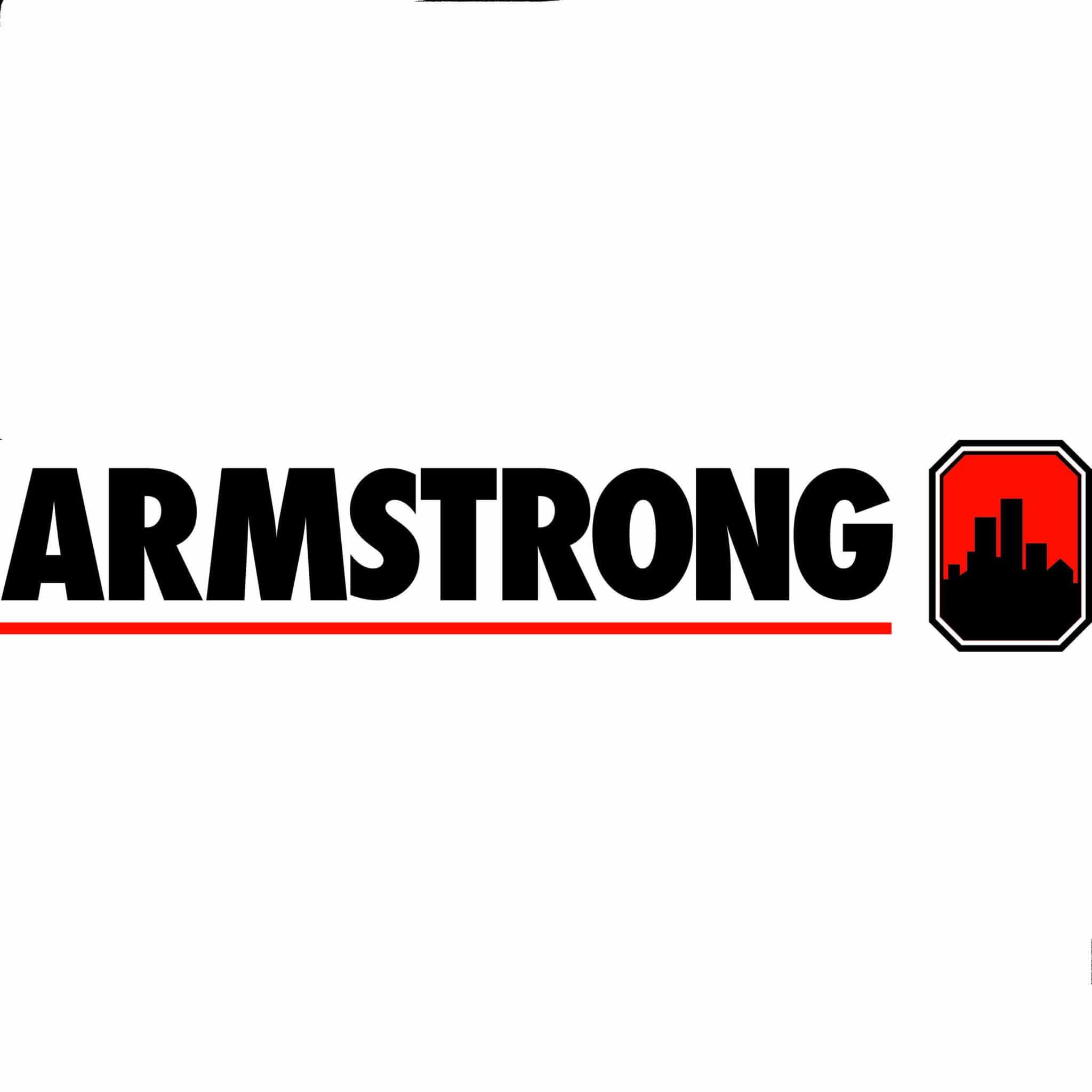 Armstrong Logo News Image